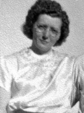 May Herschel-Clarke