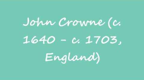 John Crowne