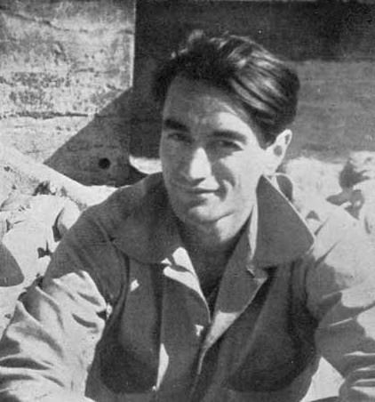 Alistair Campbell (poet)