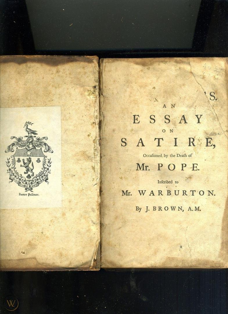 John Brown (18th century)