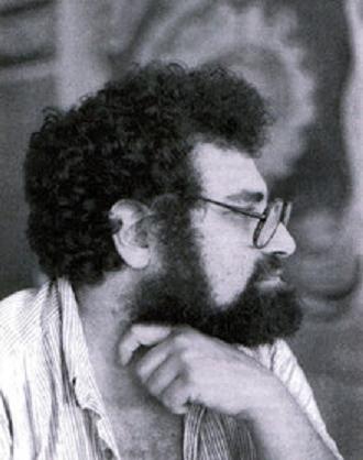 David Lerner (poet)