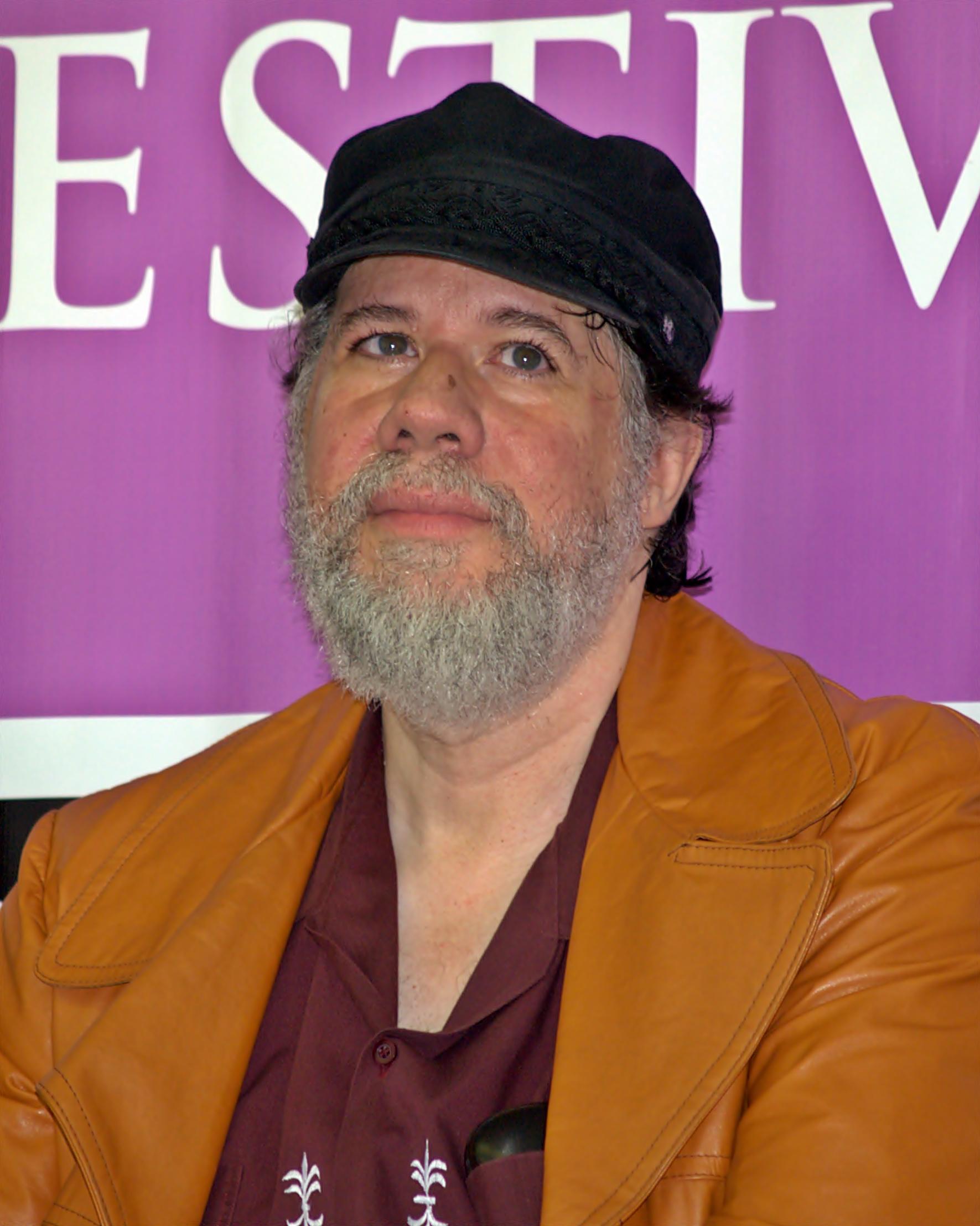 Martín Espada