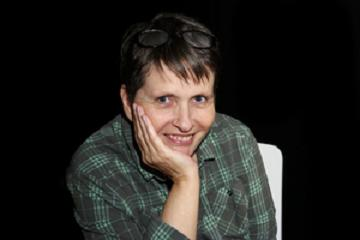 Jane Eaton Hamilton