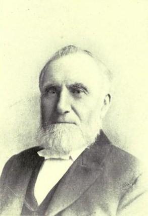 Edward Hartley Dewart