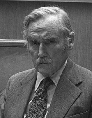 Arthur Henry King