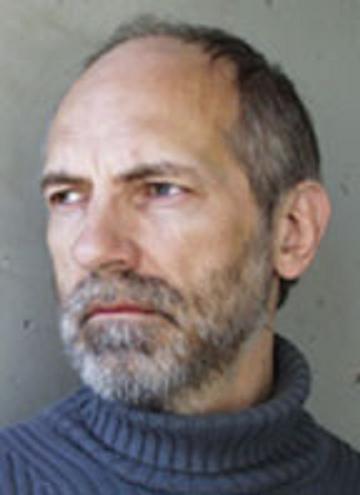Douglas George Fetherling