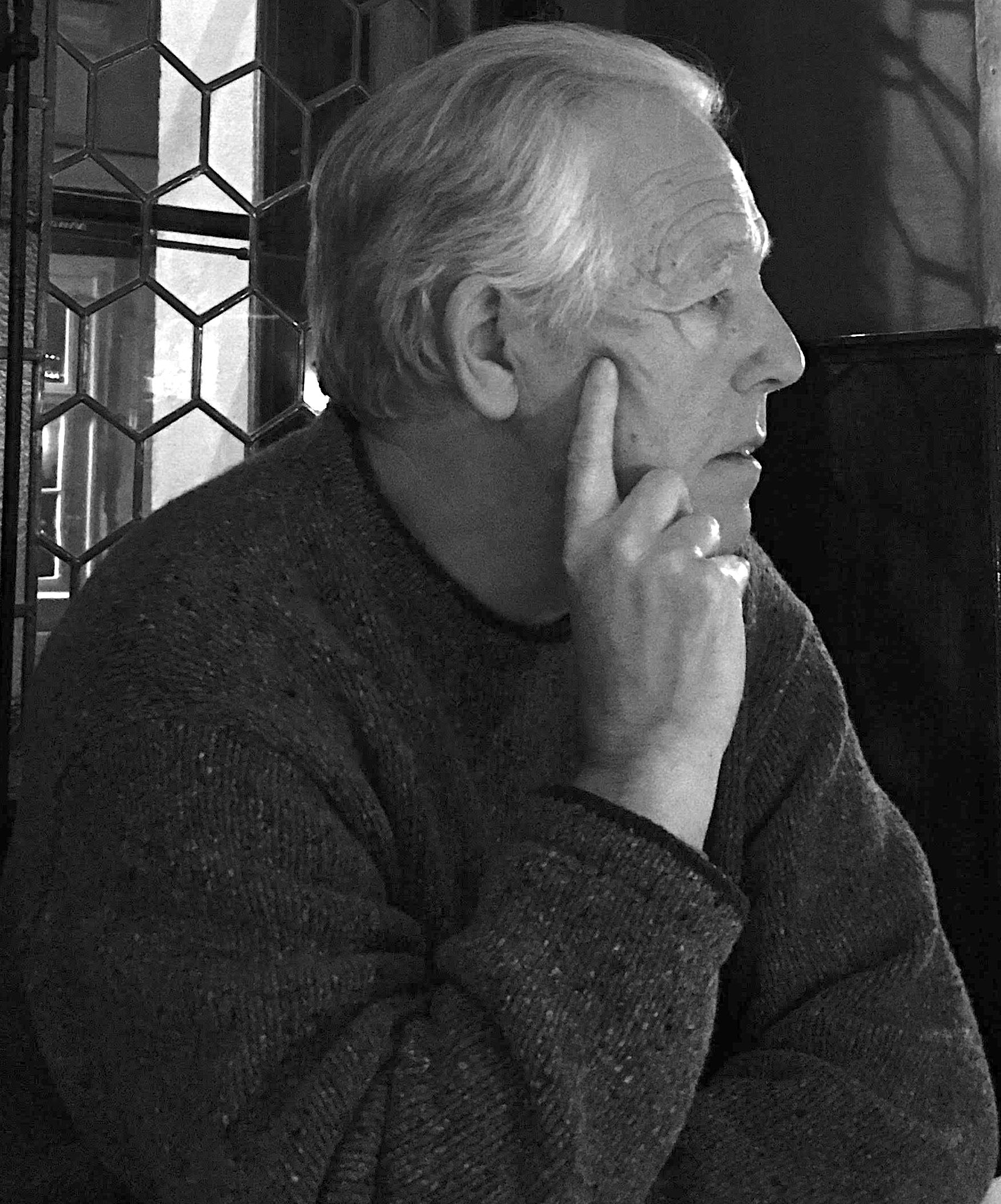 John Brand (20th century)