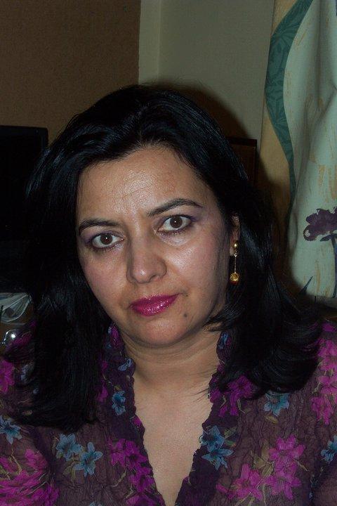Mahnaz Badihian