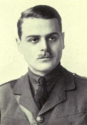 Arthur S. Bourinot