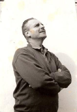 Rob Allan