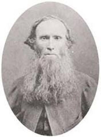 Charles Harpur