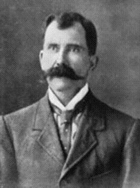 John Philip Bourke