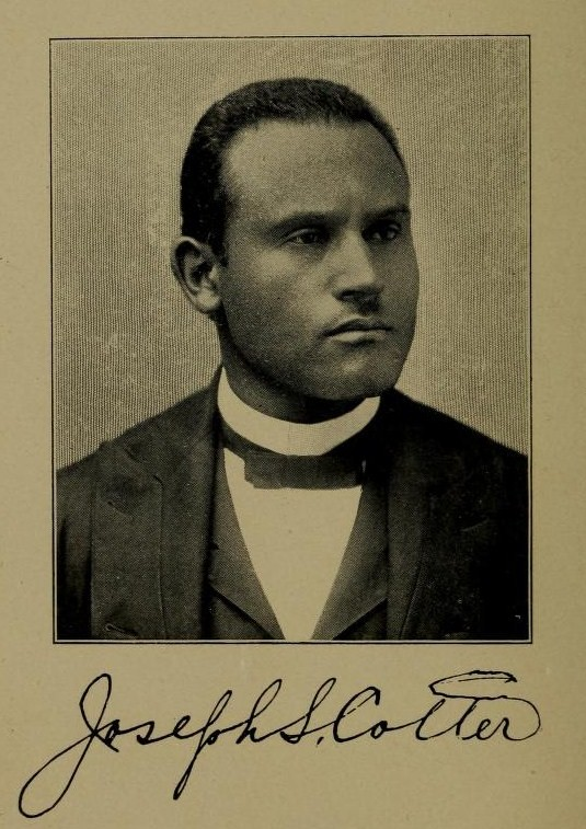 Joseph S. Cotter