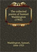 Waddington collected poems