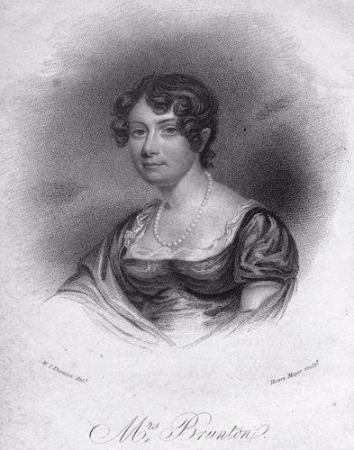 Mary Brunton