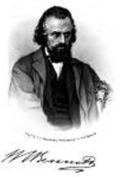 William Cox Bennett