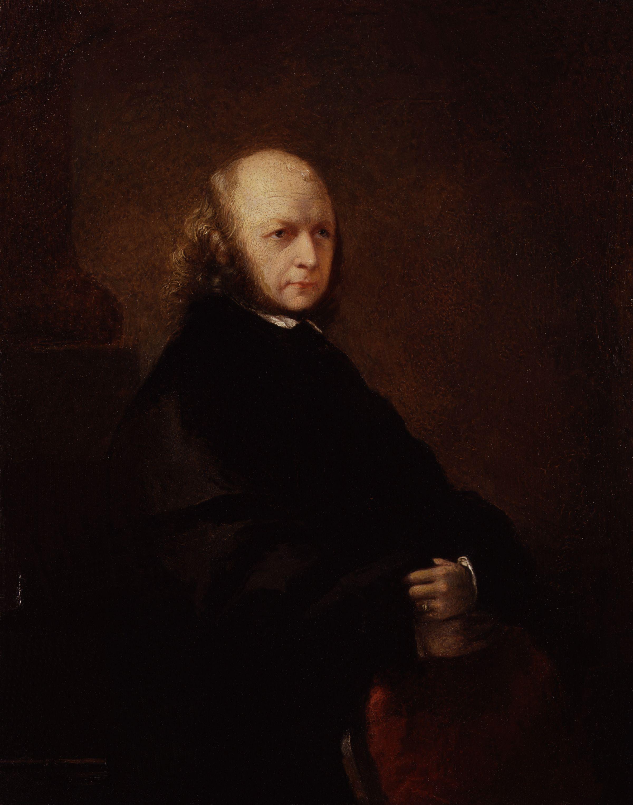 Richard Henry Horne