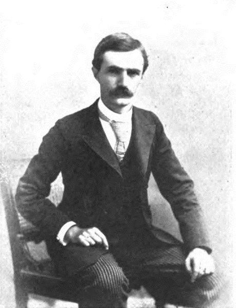 William Herbert Carruth