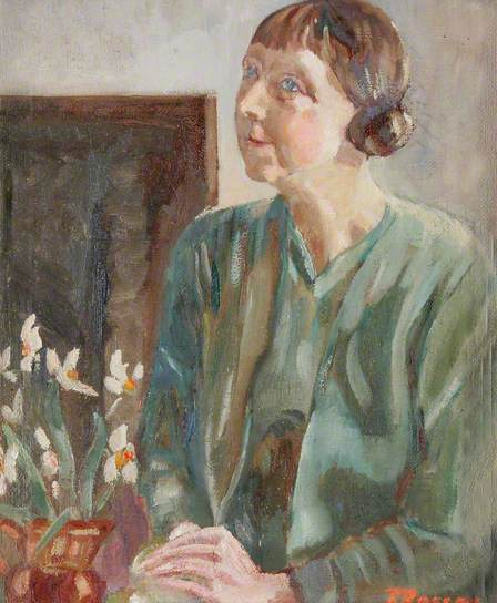 Camilla Doyle