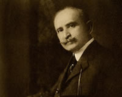 Arthur Wentworth Eaton