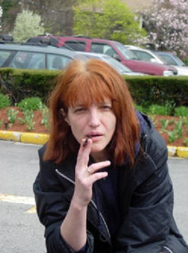 Katia Kapovich