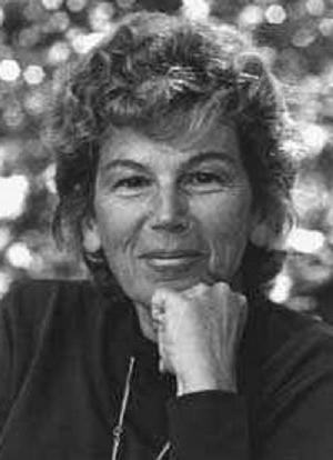 Miriam Waddington