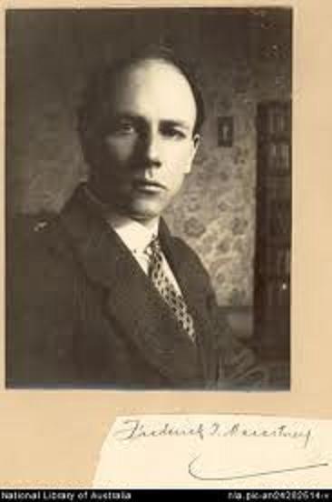 Frederick Macartney
