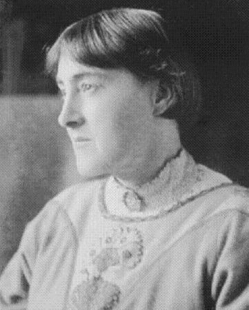 Elizabeth Gibson Cheyne