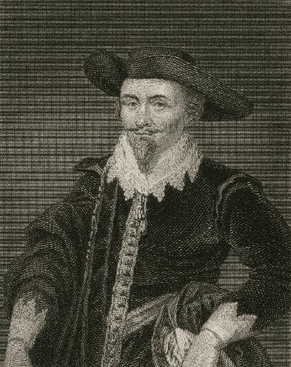 Richard Brathwaite
