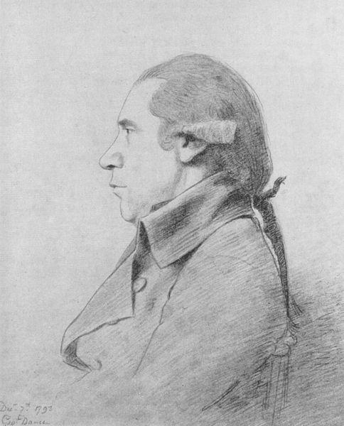 William Combe