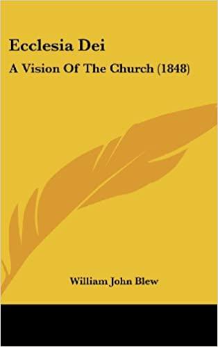 William John Blew