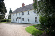Old rectory ringshall suffolk