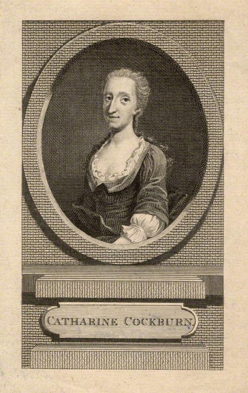 Catharine Cockburn