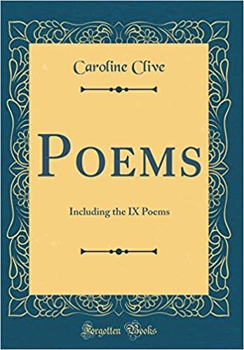 Caroline Clive