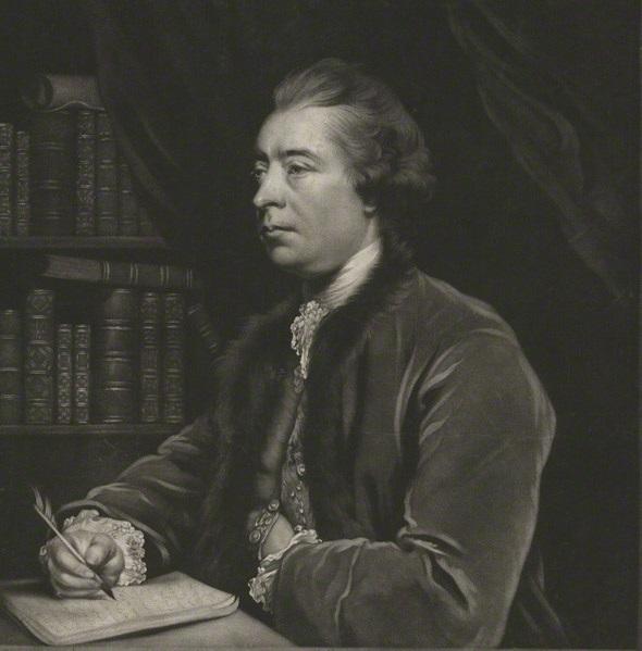 John Hawkesworth