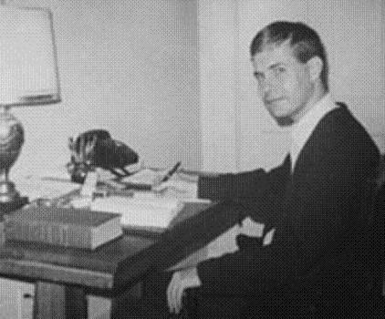 John Finlay (U.S. poet)