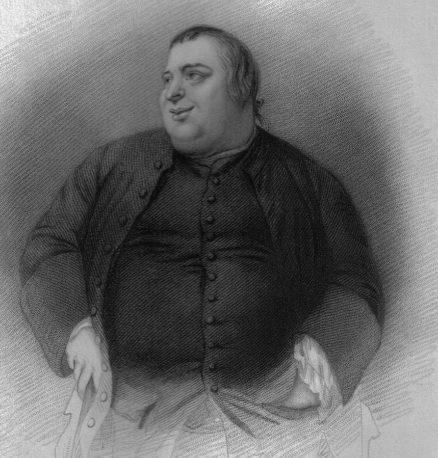 Francis Grose
