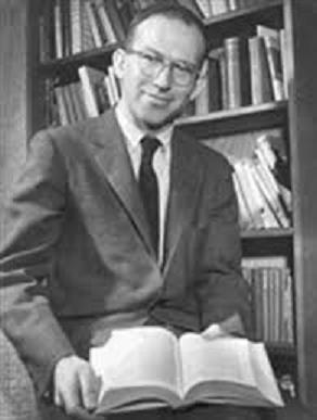 Edgar Bowers