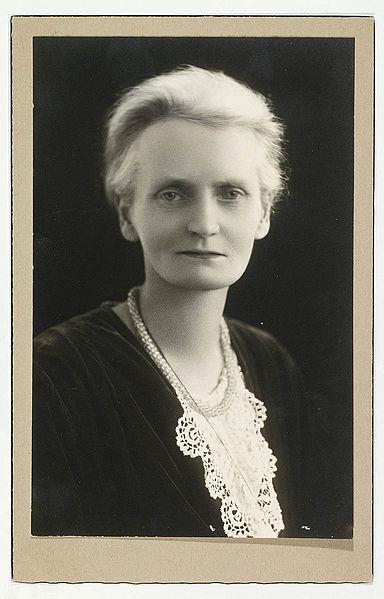 Mary E. Fullerton