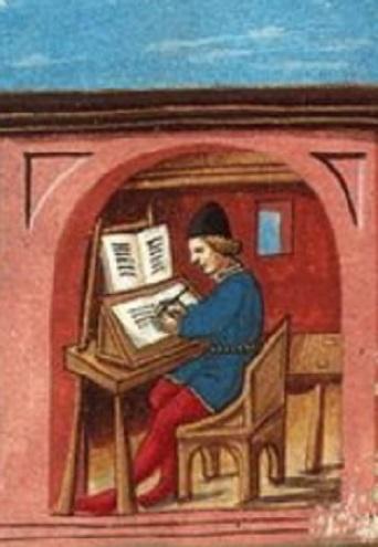 Hilarius (poet)
