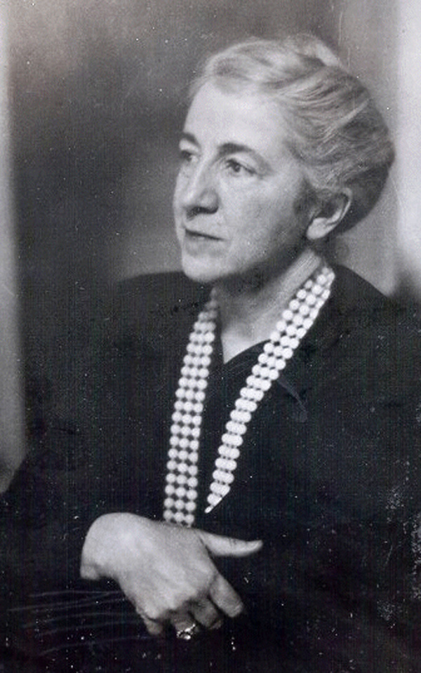 Elizabeth J. Coatsworth