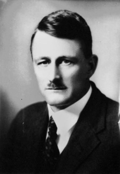 Leonard Mann