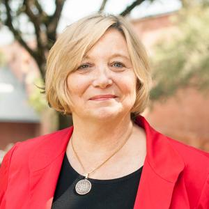 Barbara Ras