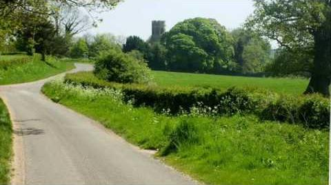 The Rolling English Road