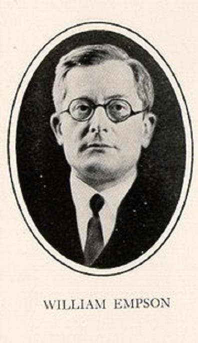 William Empson