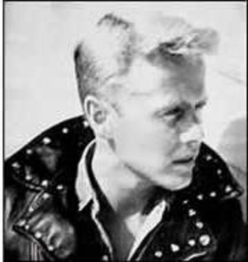 Ralph Pomeroy