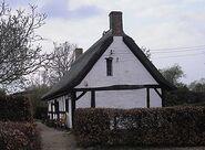 Izaak Walton's Cottage 04