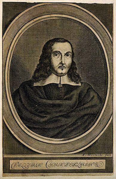 William Chamberlayne