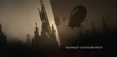 The Heavy Crown Opening Credits 05