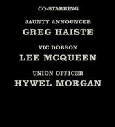 The Heavy Crown Ending Credits 04